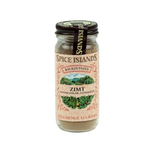 Spice Islands Kanel