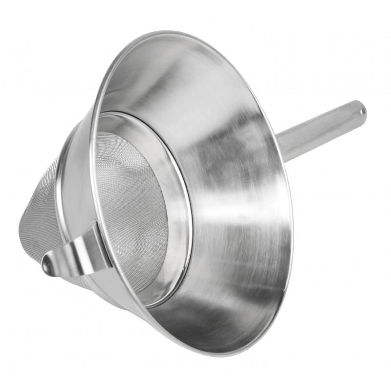 Chinois, rostfritt stål, ⌀ 20 cm