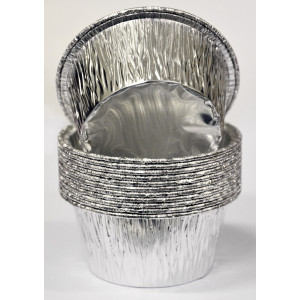 Muffinsform, aluminium - Sweet Kitchen