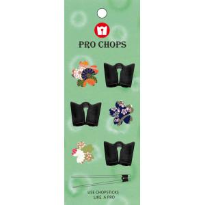 Pro Chops, hållare till ätpinnar
