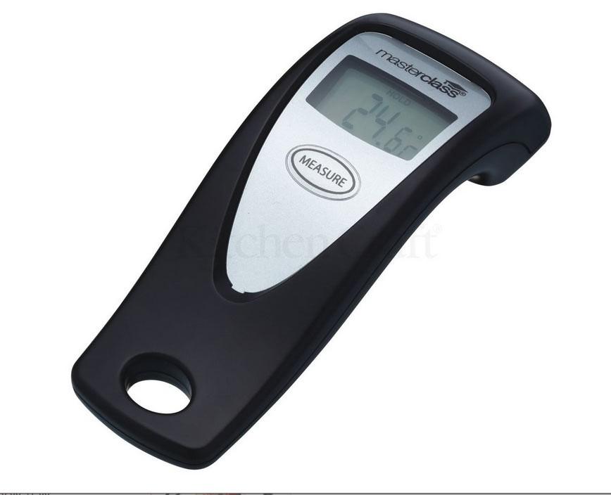 Digital infraröd ir-termometer