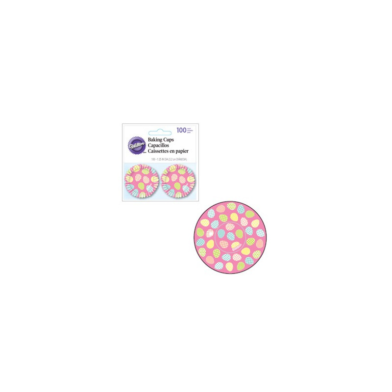 Wilton Minimuffinsform Easter Hop & Tweet