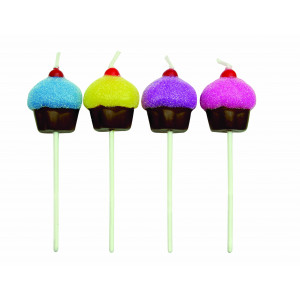 PME Tårtljus, Cupcake