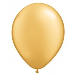 Qualatex Ballonger, Guld