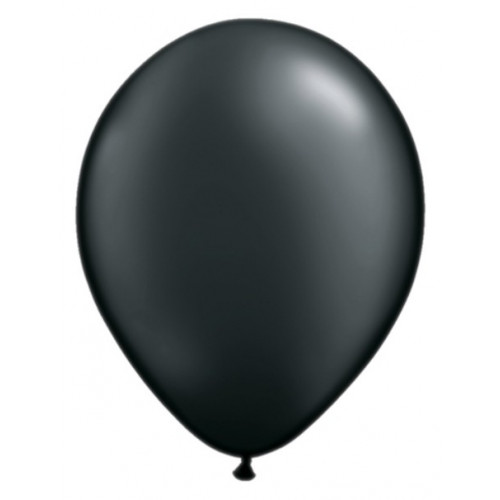 Qualatex Ballonger, Svarta