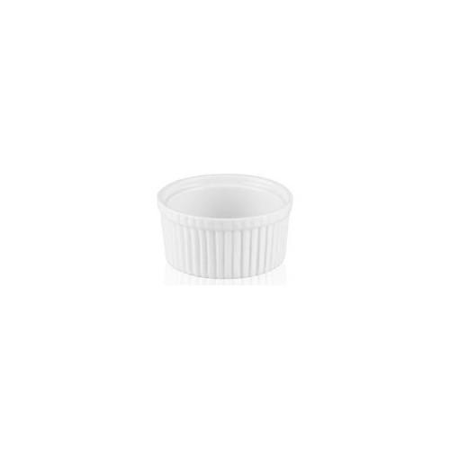Nordic Sense Ramekin, vit porslin, 7,5 cm