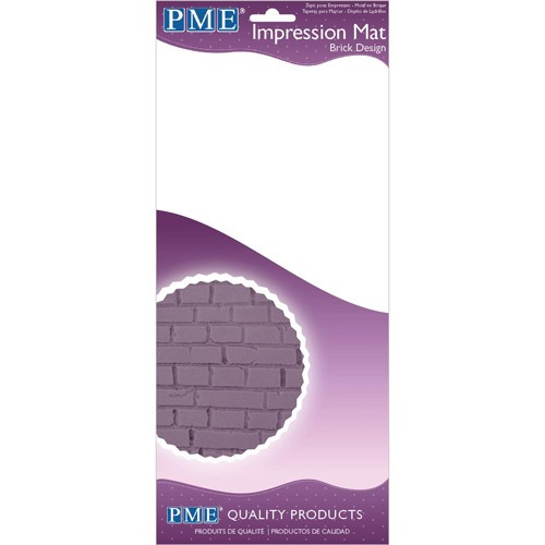 PME Impression Mat, Tegel