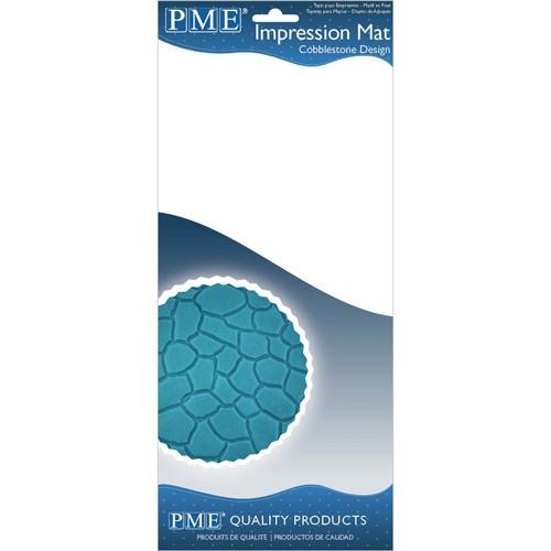 PME Impression Mat, Kullersten
