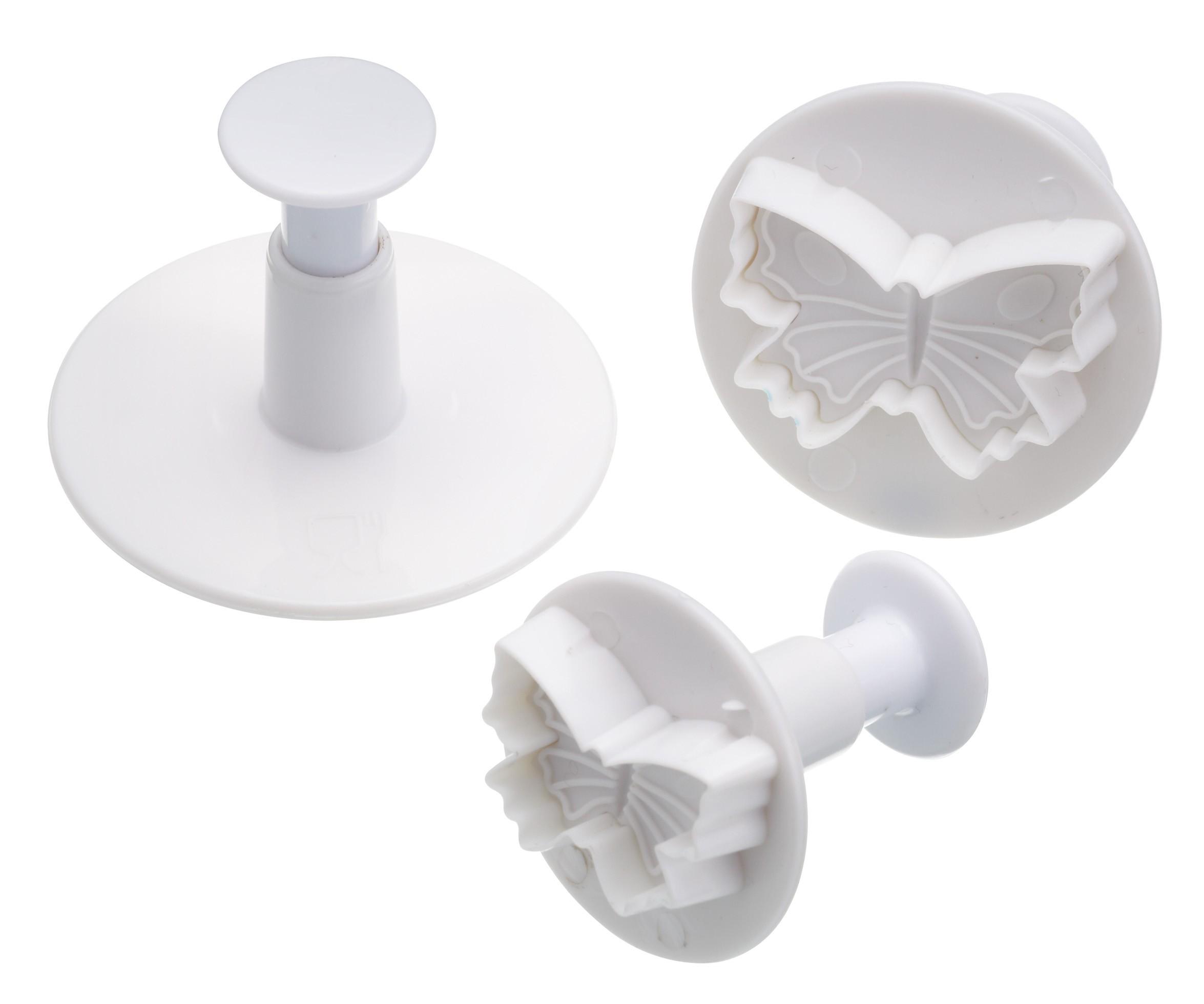 Utstickare Fjärilar - Kitchen Craft