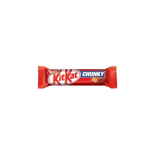 Choklad KitKat Chunky
