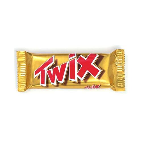 Choklad Twix