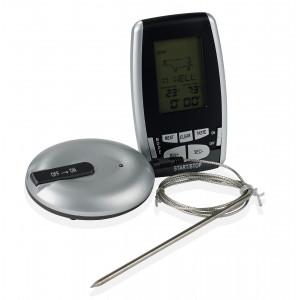 Funktion Digital trådlös stektermometer