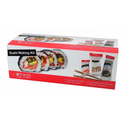 Tokyo Design Kitchen Sushi set