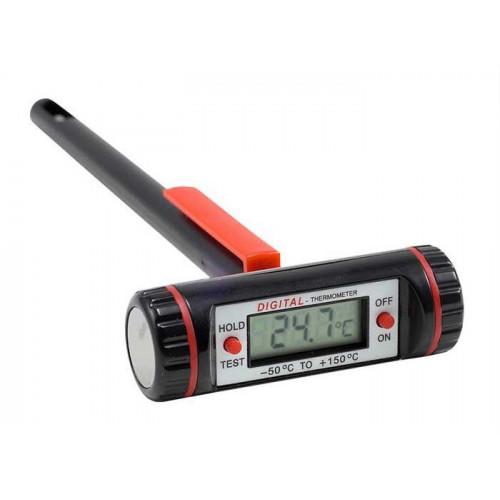 Digital Kontrolltermometer, Kökstermometer