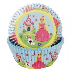 House of Marie Muffinsform Princess