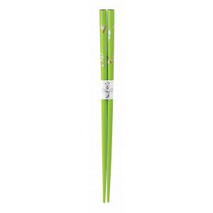 Ätpinnar Kinesiska, Grön Trollslända, 1 par