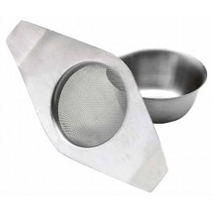 Tesil i rostfritt stål - Le'Xpress