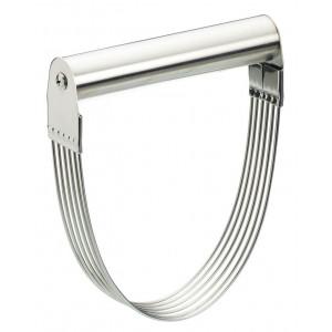 Degblandare, rostfritt stål - Masterclass