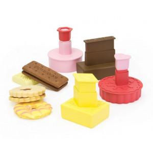 Dexam Utstickare Classic British Biscuits