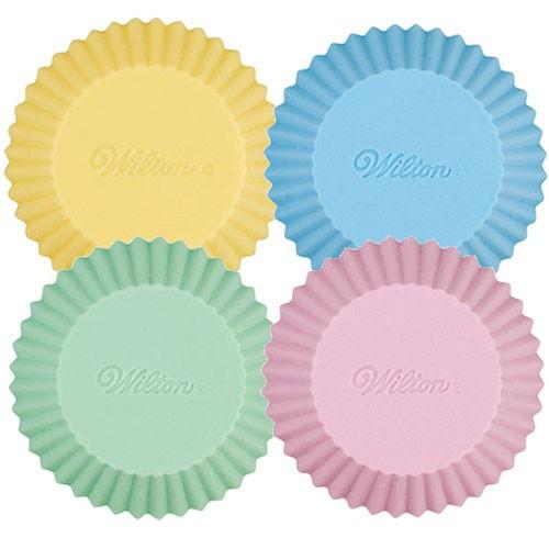 Wilton Muffinsformar i silikon