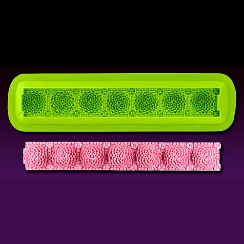 Marvelous Molds Bladed mold