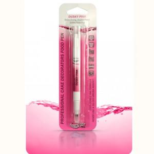 Rainbow Dust Livsmedelspenna, Dusky Pink