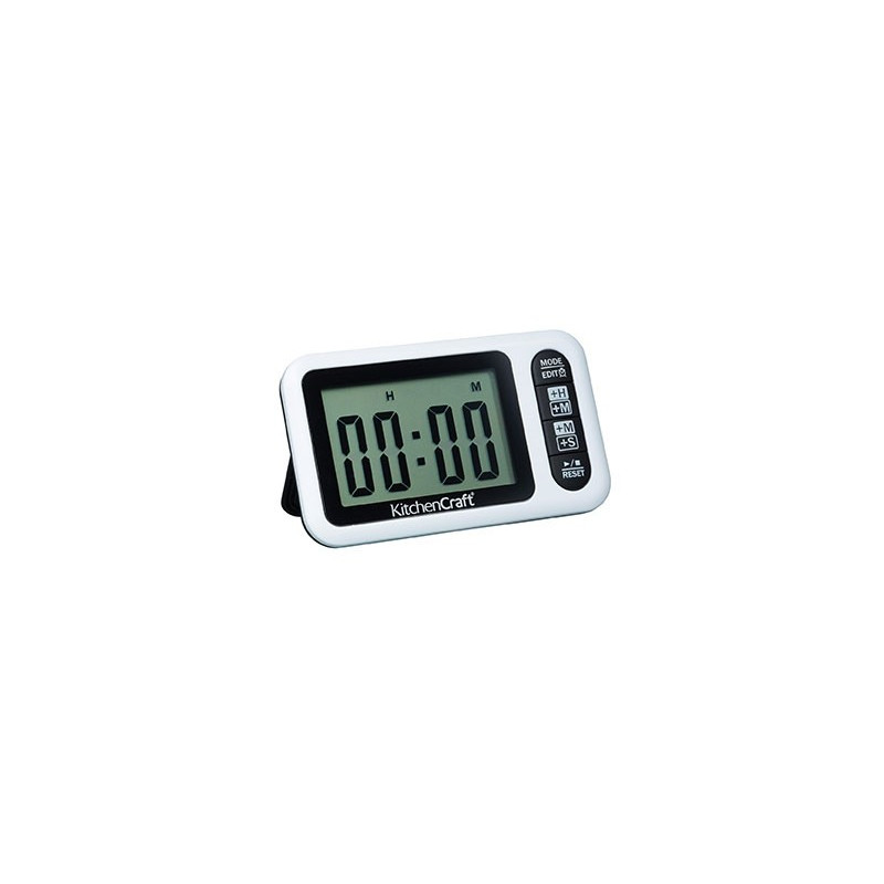 Kitchen Craft Digital timer och klocka