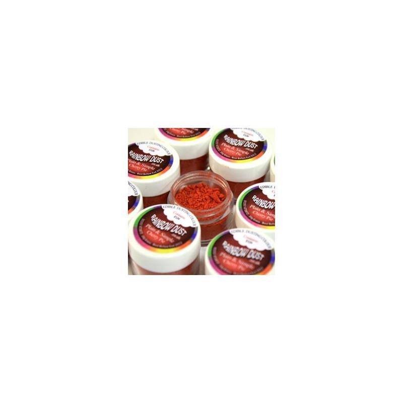 Rainbow Dust Pulverfärg Cherry Pie