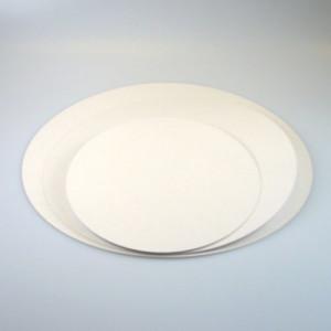FunCakes Tårtbricka vit, 24 cm, 5-pack