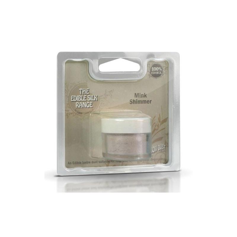 Rainbow Dust Pulverfärg Mink Shimmer