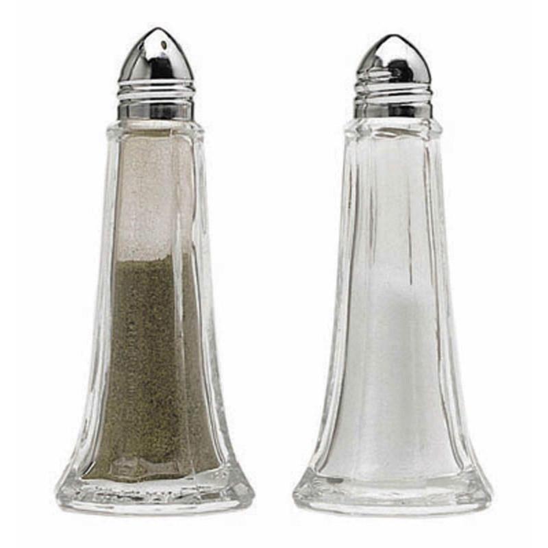 Kitchen Craft Salt- och pepparkar