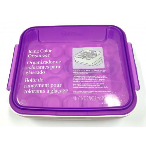 Icing Color Organizer - Wilton