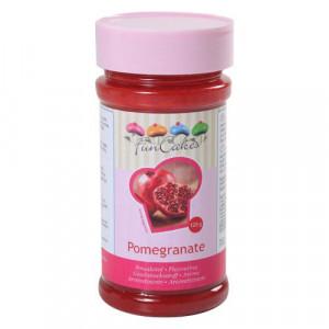 FunCakes Smaksättning med äkta frukt, Granatäpple, 120 g