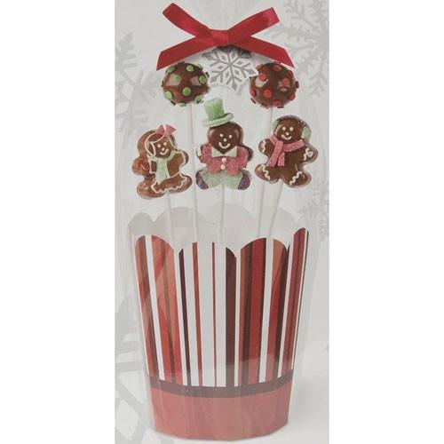 Wilton Cake Pops presentkit