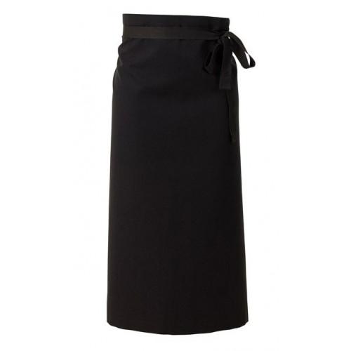 Södahl Förkläde, svart