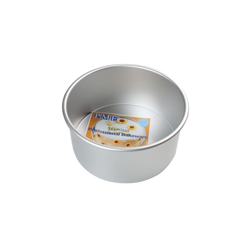 Bakform rund extradjup, 23 cm - PME