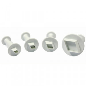 Utstickare Diamond Plunger cutters - PME