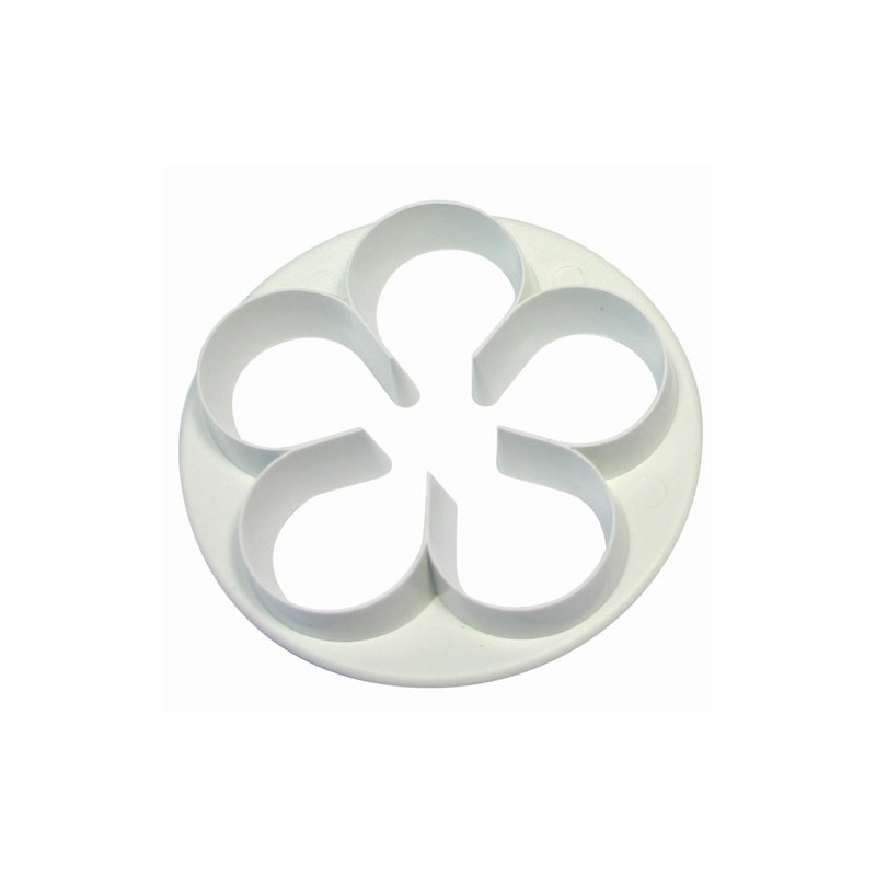 Utstickare 5 petal cutter XXXXlarge- PME