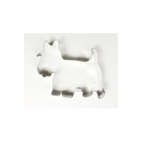 Utstickare Yorkshire Terrier 6 cm