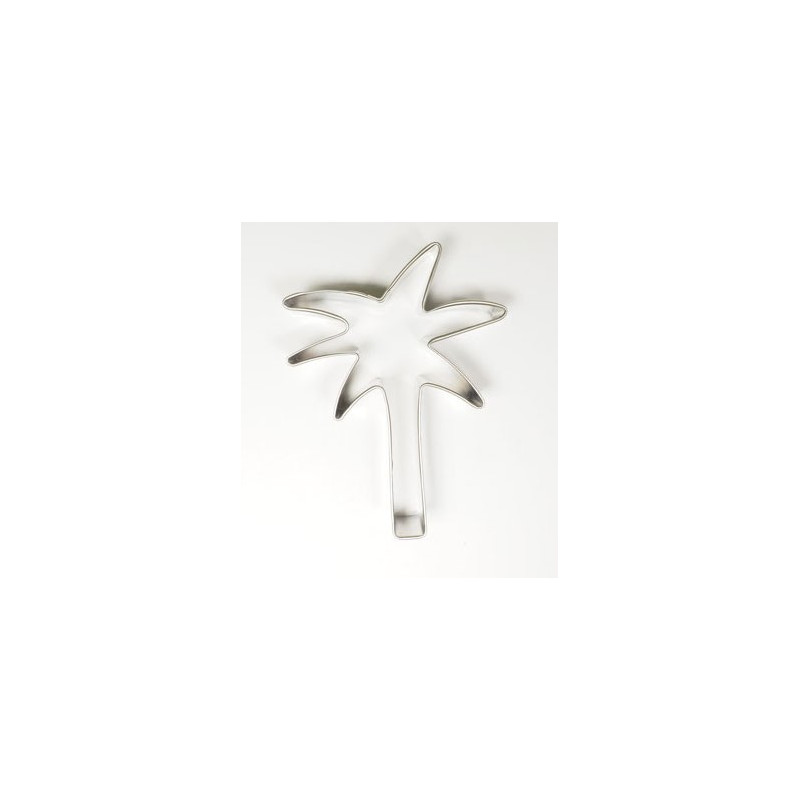 Utstickare Palm 8 cm
