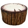 Karen Davies Silikonform Rustic Woodland Bark