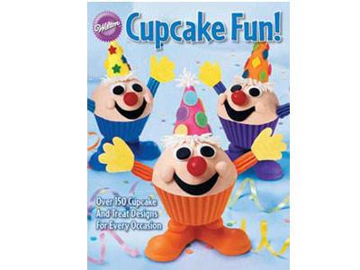 Wilton Cupcake fun