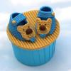 Katy Sue Designs Silikonform Cable