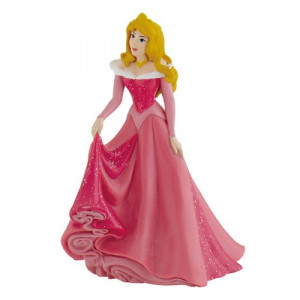 Törnrosa, Tårtdekoration i plast - Disney