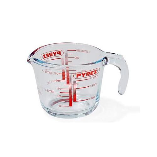 Pyrex Måttkanna 0,25 liter