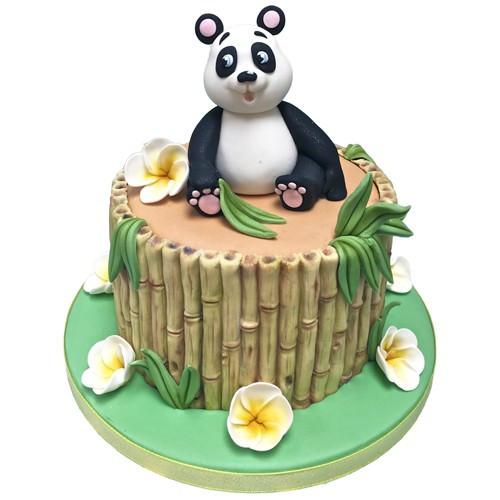 Karen Davies Silikonform Bamboo