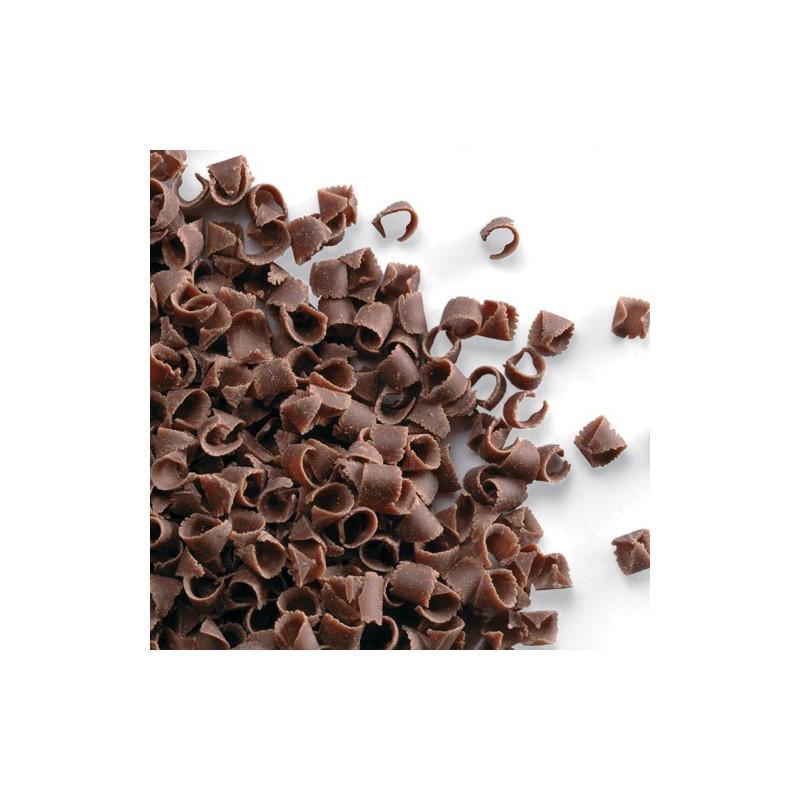 PME Chokladspån Belgisk Choklad, ljus