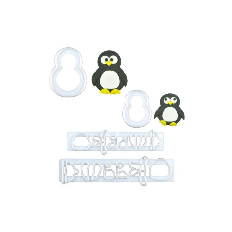 FMM Utsickare Pingvin