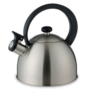Funktion Vattenkittel 2 liter, rostfritt stål