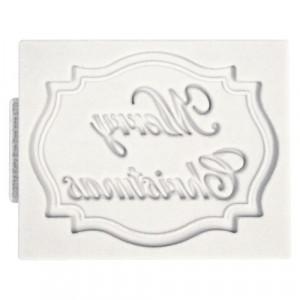 Katy Sue Designs Silikonform S Scrolls